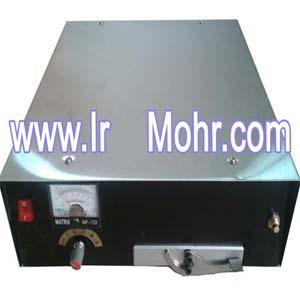 انواع دستگاه مهر لیزری